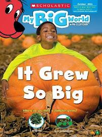 magazinen pumpkin