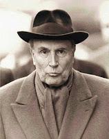 Tonton François Mitterrand
