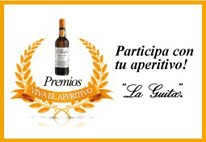 Un chollo: premios por tomar el aperitivo (y contarlo)