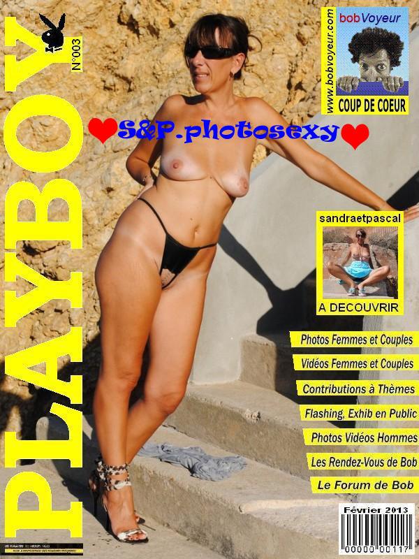 couverture Magazine(25)