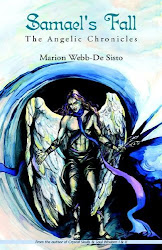 Samael's Fall: Book One of the Angelic Chronicles