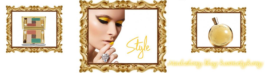 Madziowy blog kosmetykowy