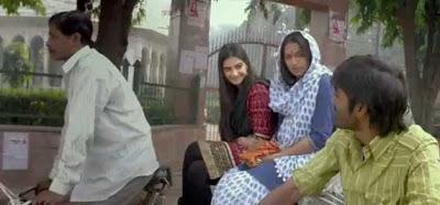Raanjhanaa Movie pictures