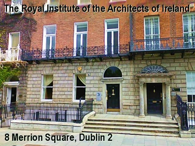 Premios de arquitectura y vivienda de los arquitectos de Irlanda RIAI 2013