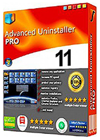 Advanced Uninstaller PRO 11.19