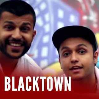 Blacktown Lyrics - Balli Rajgarhia