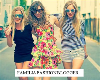 FAMILIA FASHION BLOGGER