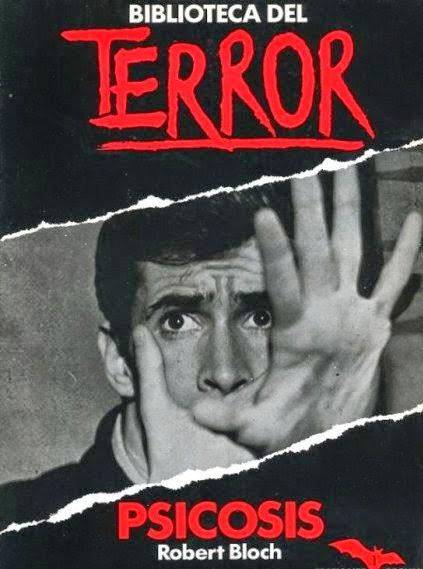 100 libros de terror con los que vas a pasar miedo sí o sí