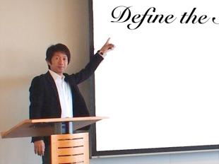 池田龍二先生