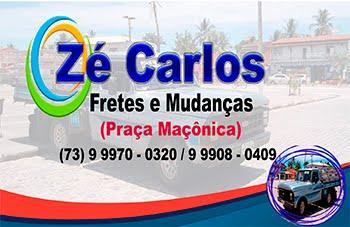 Zé Carlos - Fretes e Mudanças