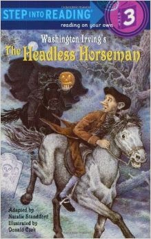 Washington Irving's The Headless Horseman