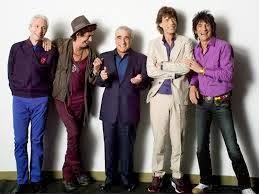 Rolling Stones na era atual