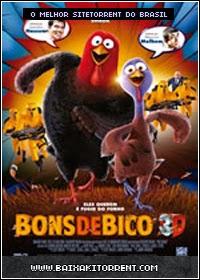 Baixar Filme Bons de Bico Dublado - 2013 Torrent