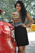 Dhanya Balakrishna at Raju gari gadhi event-thumbnail-20