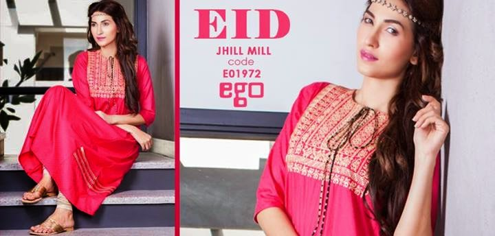 Ego Eid Collection 2014 - Wear your Ego