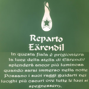 REPARTO EÄRENDIL