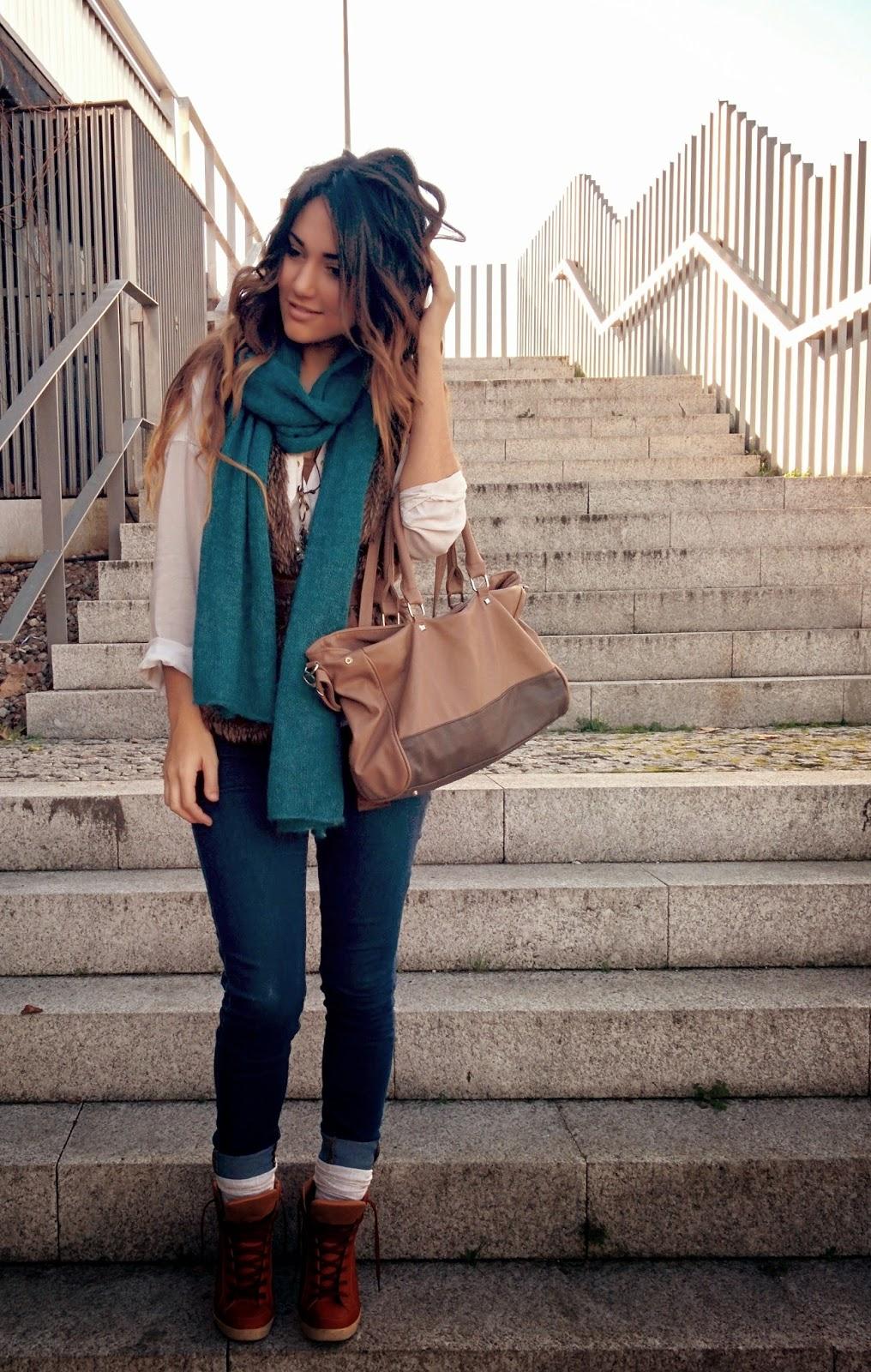 Zapatillas Outfit
