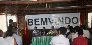 O futuro do português em Timor-Leste (4) - A RESOLUÇÃO DO PARLAMENTO