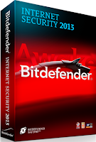 Free Download Bitdefender Internet Security 2013 Build 16.25.0.1710 with Activator Full Version