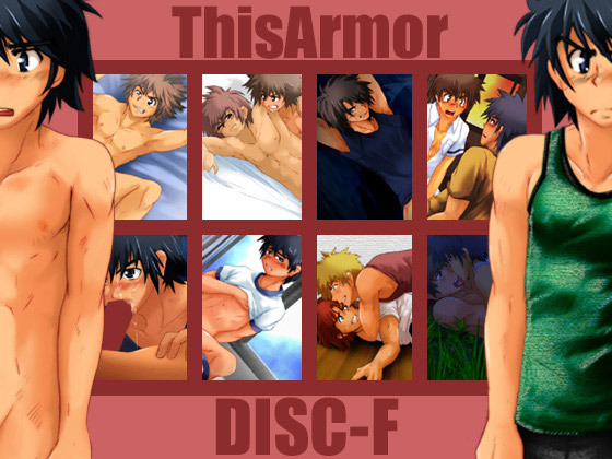 ThisArmor DISC-F