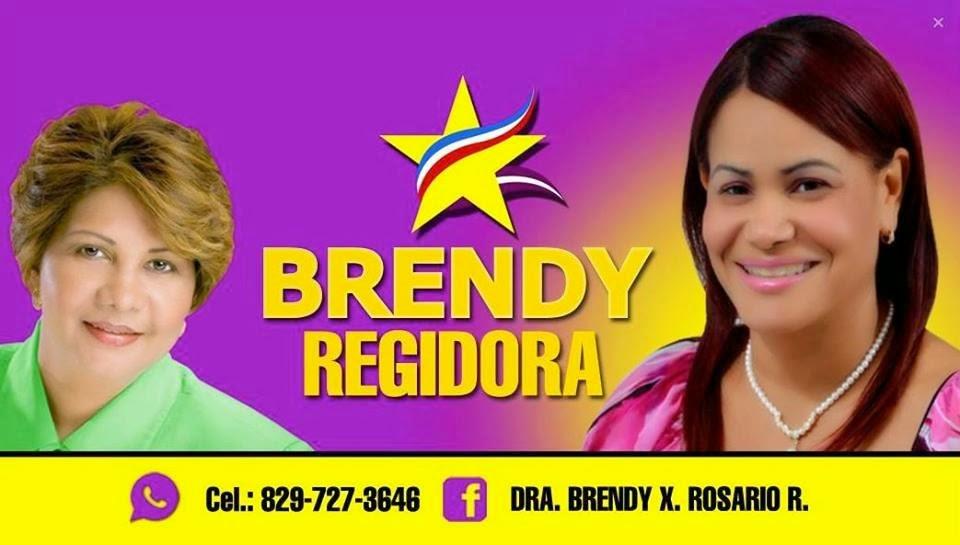 Brendy Rosario