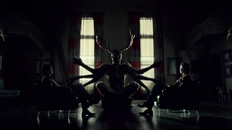 Hannibal 2x11 – Ko No Mono