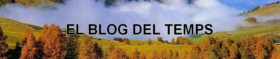 EL BLOG DEL TEMPS