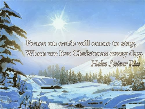 Best Christmas Wishes and Quotes