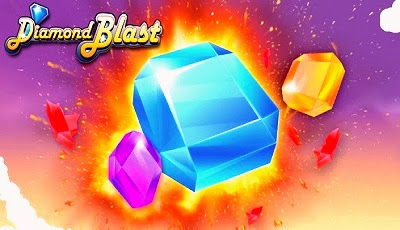 Diamond Blast Android Games