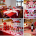 Valentine'S Theme Party Decorations