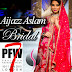Aijazz Aslam Bridal Wear - Pakistan Fashion Week London 2015