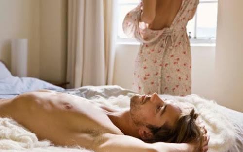 8 tuyệt chiêu cần nhớ khi bạn gái chán làm tình