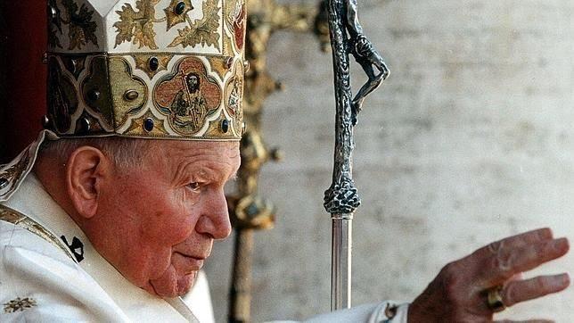 Ватикан и Россия