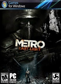 Metro: Last Light-RELOADED