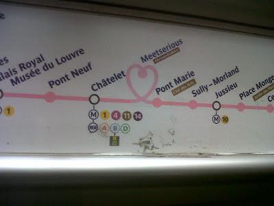 Rencontre metro ligne 9