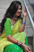 Shreya Vyas half saree photo shoot-thumbnail-18