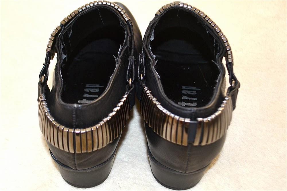 Sliver link boots