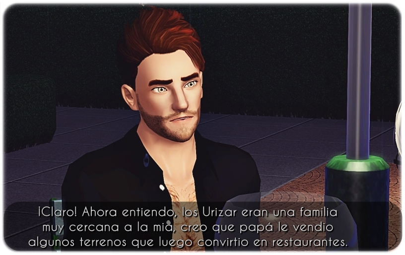 [LS3] Legacy Eskelinen - Capitulo 24 (5/6) Pag22