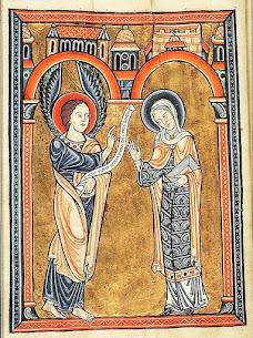 The First Joyful Mystery – The Annunciation, Part I, Simplicity