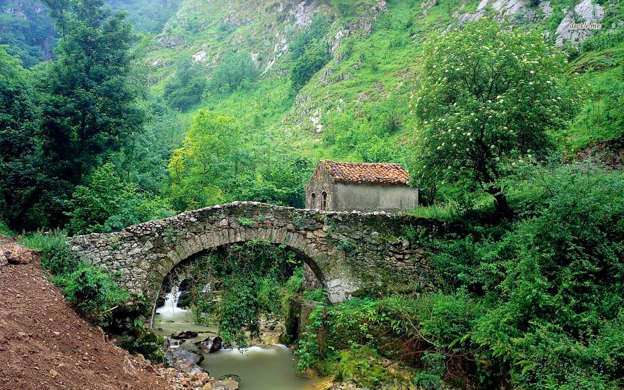 Lepäävä silta
