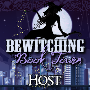 Bewitching Blog Tour Host