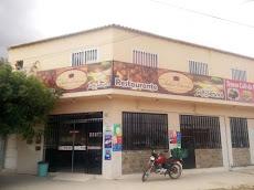 Restaurante Sabor Caseiro, Self Service