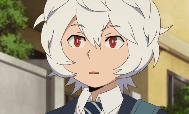 World Trigger Episode 2 Subtitle Indonesia