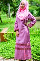 GAMIS NIBRAS SOFT JEANS
