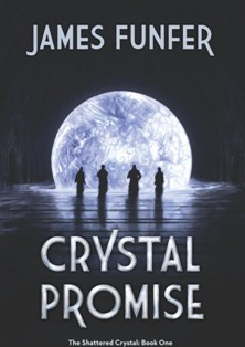 Crystal Promise - James Funfer