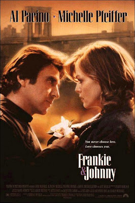 Cine: Frankie y Johnny