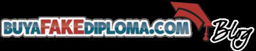 BuyaFakeDiploma.com Blog