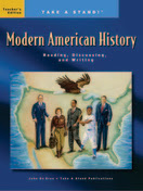 Modern American History Classical Historian
