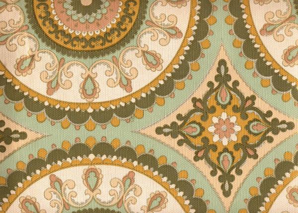 Midnight pine vintage wallpaper designs patterns for Vintage wallpaper designs