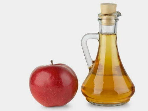 Os benefícios do vinagre de maçã para a beleza e saúde